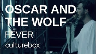 Oscar And The Wolf   Fever   Live @ Main Square 2018