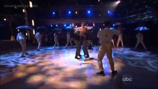 HD] Macy's Stars Of Dance   Christina Grimmie Performs 'Titanium' With LXD   DWTS 15 (Results 4)