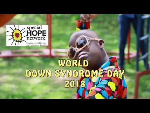 Ver vídeo #WDSD18 Special Hope Network