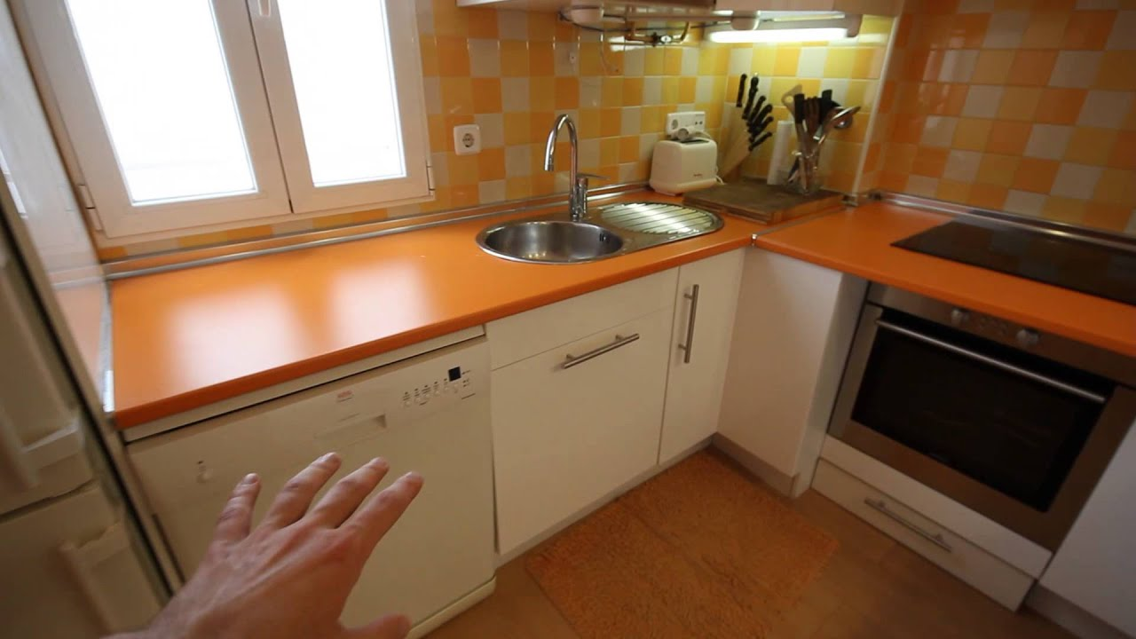 Beautiful luxury apartment in Guindalera, Madrid with air conditioning