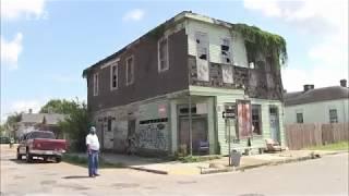 Města zločinu 1  New Orleans dokument CZ