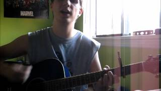 Will You Wash Away by The Trews (Cover by Cody Roberson)