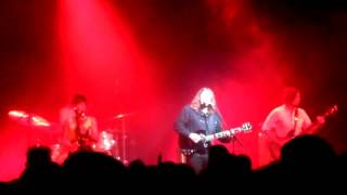 Hello Conscience  - The Zutons Live In Liverpool 2016