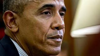 Obama denies Trump's wiretapping claims