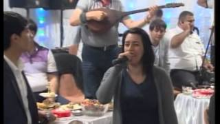 Mastaga Asimin Toyu - Balaeli ve Zarina Popuri