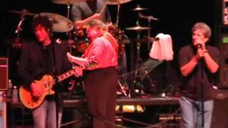 Atlanta Rhythm Section - Not Gonna Let It Bother Me Tonight (8-20-2011)