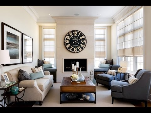 Relojes de pared, antiguos, clásicos, vintage, modernos Muchas FOTOS