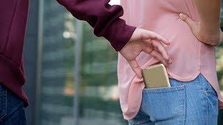 Handy-Diebstahl: Wie einfach es die Diebe haben