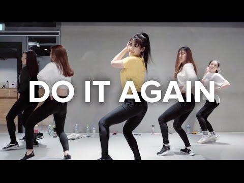 Do It Again - Pia Mia ft. Chris Brown, Tyga / Beginners Class
