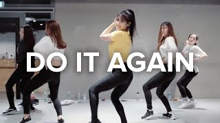 Do It Again - Pia Mia ft. Chris Brown, Tyga / Beginners Class