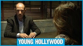 ECO & Miguel Ferrer pour Young Hollywood