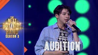 "Fauzan Azzam Mujahid ""Dekat Di Hati"" I Singing Audition I The Next Boy/Girl Band S2 GTV"