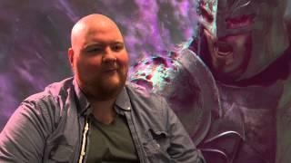Inside R&D Magic 2015: Black