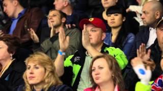 AHL. PSC Sakhalin - Oji Eagles. Highlites