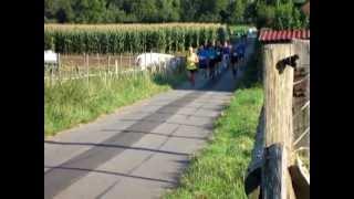 preview picture of video '01.09.2012 - Straßenlauf Hambach'