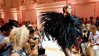 Alexandre Vauthier | Haute Couture Fall Winter 2018/2019 Full Show | Exclusive