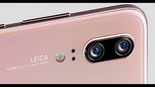 Huawei Enjoy 9 Plus Leaked Photos & Specification || 6.5-inch notched display, 6GB RAM