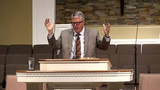 Randy Tewell: Replacement Christianity