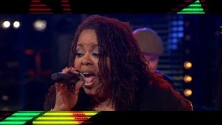 Robin S   Show Me Love   RTL LATE NIGHT