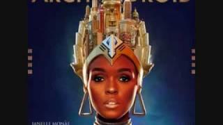07 - Janelle Monae - Tightrope (feat. Big Boi)
