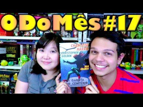 O Do Me?s #17 - A Garota do Cemite?rio (Livro 1) | Cultura e Pro?xima Leitura