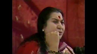 Shri Krishna Puja, Announcement of Vishwa Nirmala Dharma thumbnail