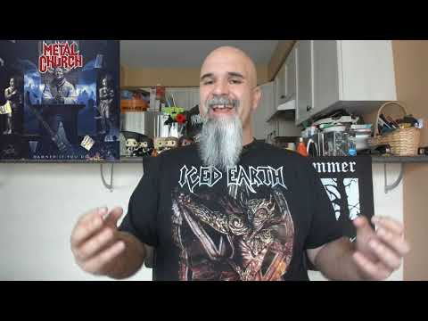 Metal Church – Damned if You Do (Album Review)