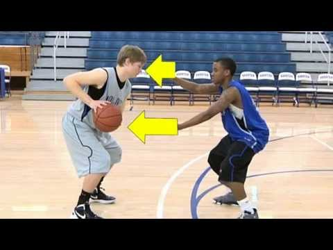Better Basketball Dynamic Defense Trailer