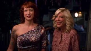 90210 Kelly, Silver, Donna et Diablo Cody 1x19