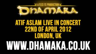 Atif Aslam - Old Songs Medley of Mohammad Rafi & Kishore Kumar at Live Concert 2012
