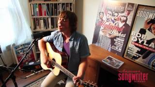<b>Rhett Miller</b> Lost Without You