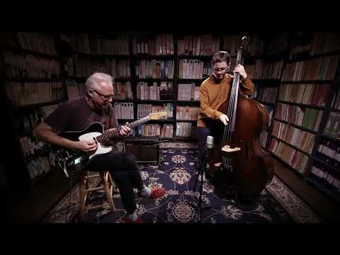 Bill Frisell & Thomas Morgan - Epistrophy - 8/16/2017 - Paste Studios, New York, NY online metal music video by BILL FRISELL