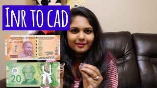 Best ways to send money from INDIA to CANADA