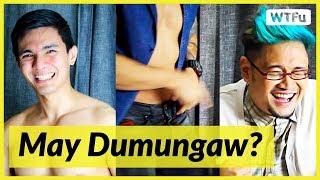 May GUSTONG IPATIKIM Ang Indie Actor