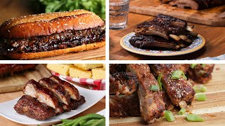 5 Mouth-Watering Rib Recipes