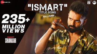 i Smart Shankar Trailer