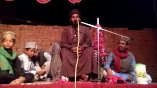 New naat 2018 Hazrat molana khalid rahmani
