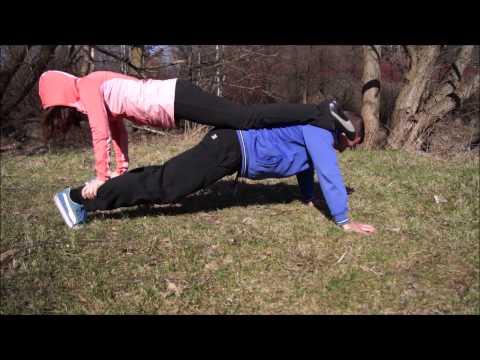 Jak budować mięśnie w pośladki