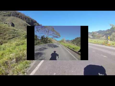 Estrada Passa Vinte - Sta Rita de Jacutinga