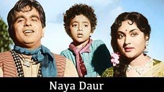 Naya Daur -1957