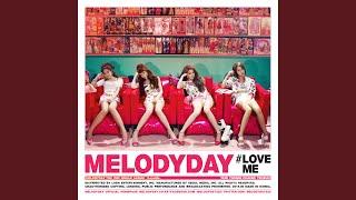 "Melody Day - #LoveMe"" (Instr.)"