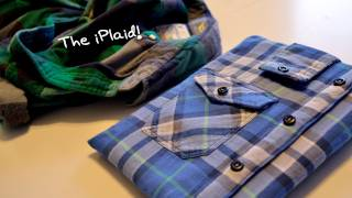 Holiday Tutorial #3 Gift For Him - The iPlaid - Mr. Kate's 12 DIYs of The Holidays