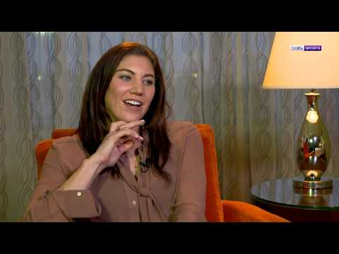 beIN EXCLUSIVE with Hope Solo