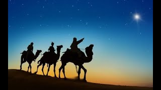 The Nativity Story - The Birth of Jesus Christ - Audio Drama Bible Story