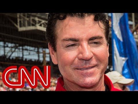 Papa John's Founder On Using N-word: It Wasn't A Slur Mp3