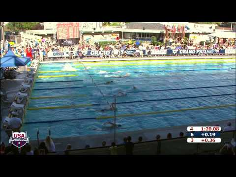 Arena Grand Prix Santa Clara 19-22 June 2014