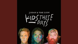 Judah & the Lion - Hold On