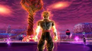 NEW Demon Realm World! Xenoverse 3 Story Concept - Dragon Ball Xenoverse 2 Mods