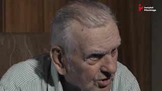 Kopałem masowe groby. Rosjanie wywieźli mnie do łagru – Stanisław Guz cz. 2. Świadkowie Epoki