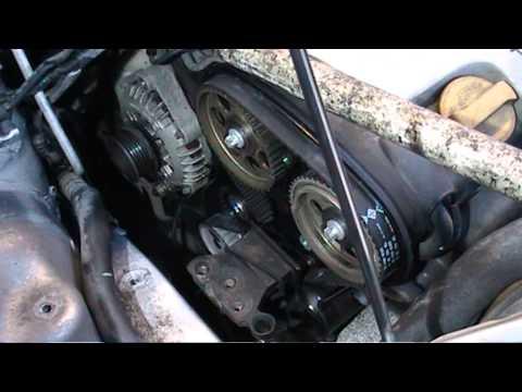 Reno kangu das Benzin oder der Dieselmotor